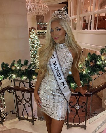 Katerina Rozmajzl 122nd Photo