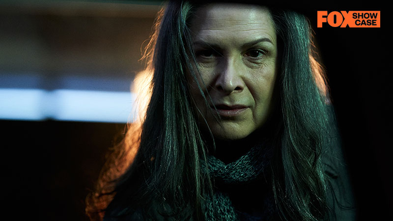Pamela Rabe as Joan Ferguson in Wentworth Season 8 - Coming June 2020