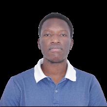 Iradukunda F - Nodejs developer