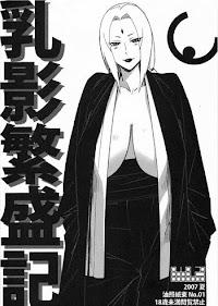 (C72) [AbRAdEli Kami (bobobo)] Aburateri Kamitaba No.01 Chichikage Hanjouki (Naruto) [English] {doujin-moe}
