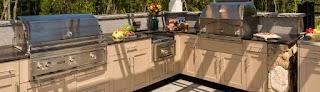 Houzz Outdoor Kitchen Danver Stainless S