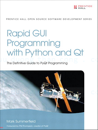 Rapid GUI Programming with Python and Qt.pdf