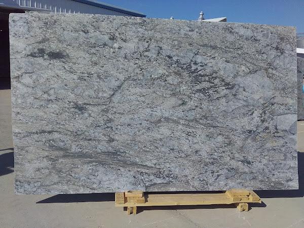 Azul Celeste – Brushed Granite #10144