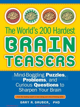 200 hardest brain_Teasers.pdf