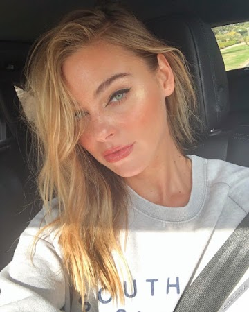 Elizabeth Turner 123rd Photo