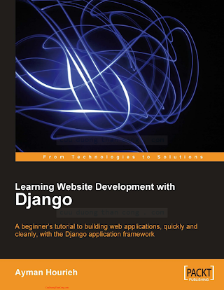 Learning Website Development with Django.pdf