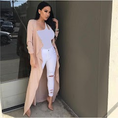 Jessica Parido 67th Photo