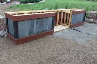 Cheap Outdoor Kitchen Bbq Building an Inexpensive Rustic