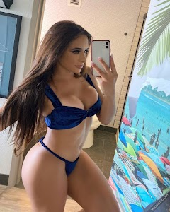 Ashley Ortiz 66th Photo