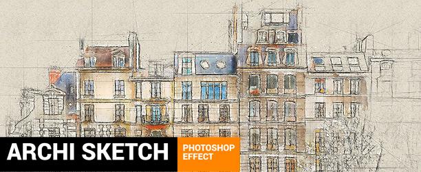 Watercolor Artist - Perfectum 2 - Photoshop Action - 9