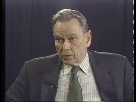 Ehud Barak and Richard W. Murphy (Original Airdate 5/23/1999)