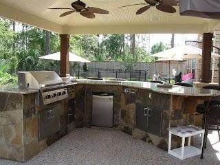 Outdoor Kitchens Kansas City Kitchen Designs