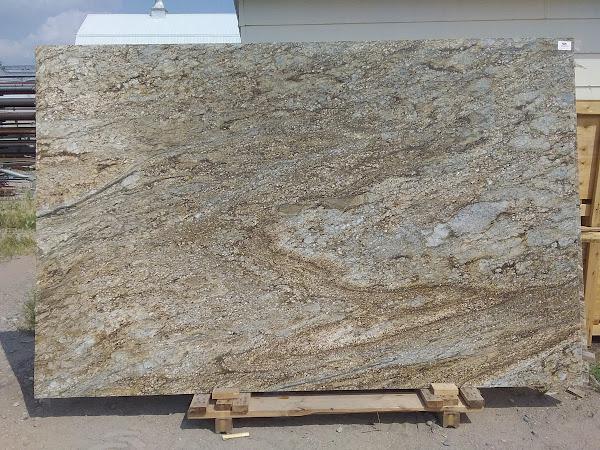 Smokey Mountain Granite #10829