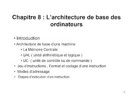 chapitre 8 architecture.ppt
