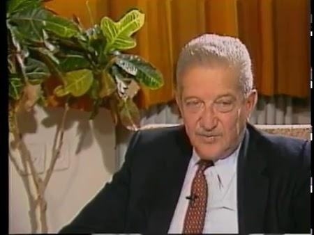 Camp David with Ezer Weizman 1 (Original Airdate 01/01/1989)