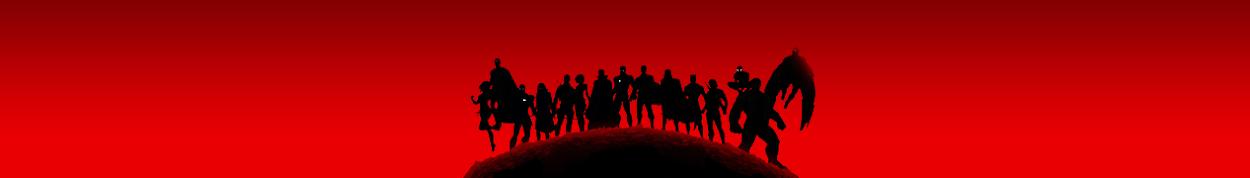 Marvel Universe Kurdish Poster