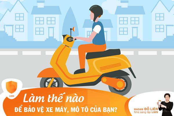 Xảy ra tai nạn, Bảo hiểm xe máy bắt buộc hợp lệ nhưng bạn vẫn không được bồi thường, lý do là đây