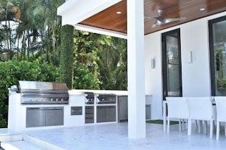 Premium Outdoor Kitchens Luxapatio