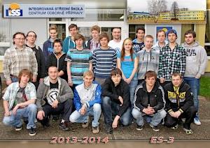 Fotogalerie ISŠ - 2013