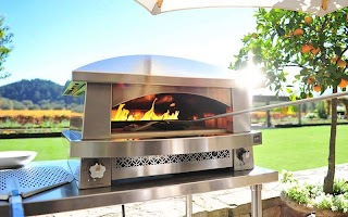 Outdoor Kitchen Equipment Products Kalamazoo Gourmet