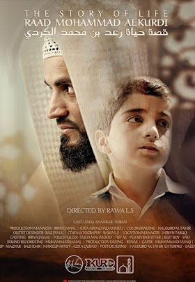 The story of life Raad Poster