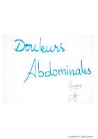 Douleurs abdominales resumé.pdf