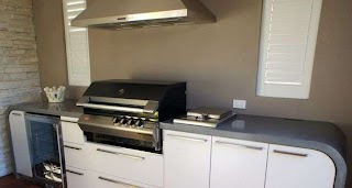 Outdoor Kitchen Adelaide S S 5000 Sa