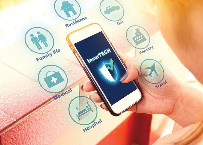 Insurtech - Xu hướng tất yếu của thị trường bảo hiểm