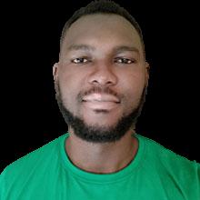 Tovieye O - Laravel developer