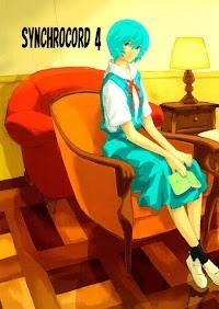 (C71) [SEVEN GODS! (Kaede Sinryuu, Nanagami You)] SYNCHROCORD 4 (Neon Genesis Evangelion)