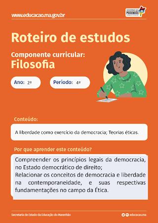 TEORIAS ÉTICAS.