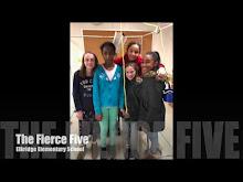 The Fierce Five