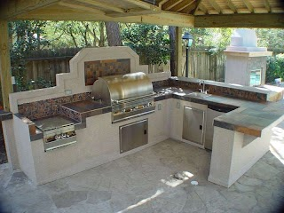 Outdoor Kitchens Plans 35 Mustsee Kitchen Designs and Ideas Carnahan