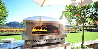 Outdoor Pizza Kitchen The Best that Money Can Buy Kalamazoo