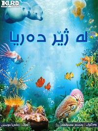 Under the Sea 3D Poster