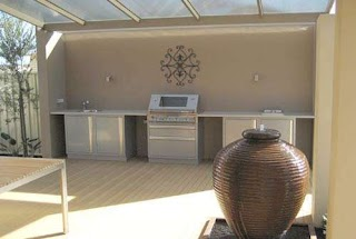 Outdoor Kitchens Perth Living Wa