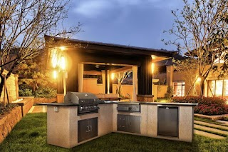 Outdoor Kitchen Nz Our Features Imel Bbq Island New Zealand