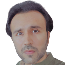 Jaikumar J - Python developer