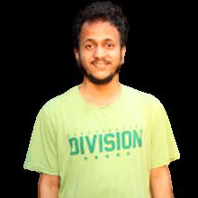 Himanshu J - Nodejs developer