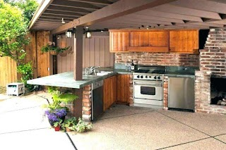 Lowes Outdoor Kitchen Designs Ccstasteofsoul