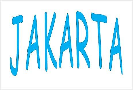 インドネシア : ジャカルタ
