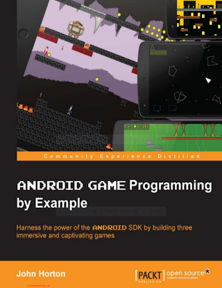 1785280120 {348FE389} Android Game Programming by Example [Horton 2015-06-30].pdf