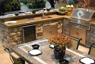 Outdoor Kitchen Show All Oregon Wins Awards From Yard Garden Patio with Stunning