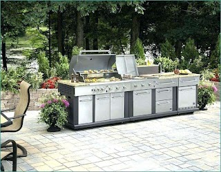 Lowes Modular Outdoor Kitchen Perfect Freephotoprinting Home