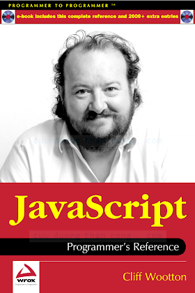 JavaScript Programmer_s Reference [Wootton 2001-02-15].pdf
