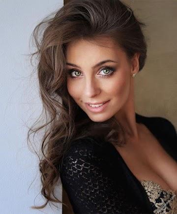 Anastasiya Peredistova Photo