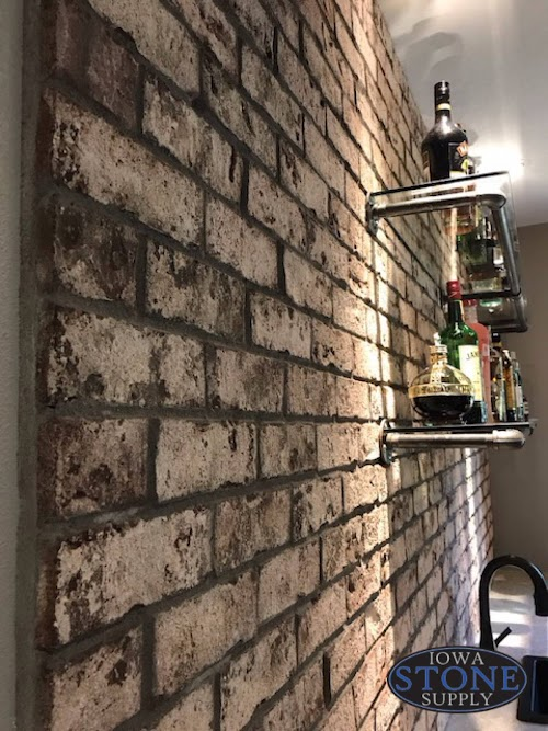 Meridian Brick Old Edisto