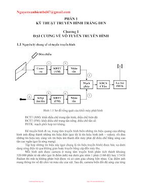 Ky thuat truyen hinh -_Ch1-Dai cuong vo tuyen truyen hinh .pdf