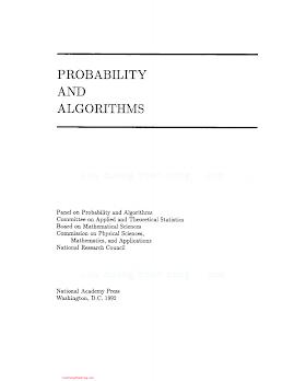 0309047765 {07BD768B} Probability and Algorithms [1992-01-15].pdf