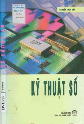 Kỹ Thuật Số -  Nguyễn Thúy Vân, 358 Trang.pdf